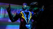 TV Review: 'Black Lightning' on the CW
