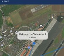 Delta introduces new mapping feature to track luggage
