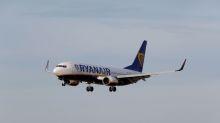 Ryanair slashes flights, says could ground entire fleet