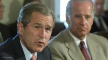 Biden allegedly told Bush in 2002 he'd get the Nobel Peace Prize if he could invade Iraq quickly