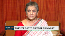 Time For BJP To Walk The Talk: Flavia Agnes