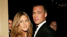 From Brad and Jen to Brad and Gwyneth: All the Exes at Jennifer Aniston's 50th Birthday Party