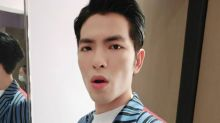Jam Hsiao nervous about hosting the Golden Melody Awards