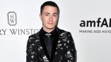 Colton Haynes Reveals Mother Needs a Liver Transplant in Heartbreaking Post