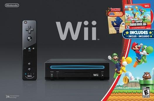 Gamecube-free Wii refresh heads to North America, competes with more versatile predecessor