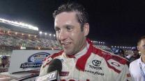 Sadler captures first Dash 4 Cash at Daytona