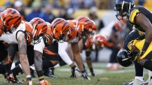 Bengals vs. Steelers in Week 10 moved to late afternoon