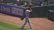 LEADING OFF: Reds-Tigers debut MLB's 7-inning doubleheaders