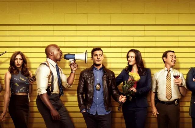 NBC picks up 'Brooklyn Nine-Nine' after Hulu, Netflix pass