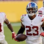 Giants' Logan Ryan still leads NFC free safeties in Pro Bowl voting