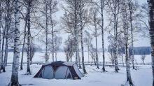 達人帶你暢遊四季 享受全天候的不同樂趣