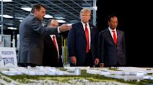 Wisconsin Gov. Tony Evers clawing back Foxconn state tax breaks