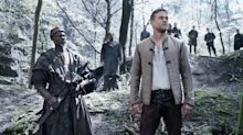 Charlie Hunnam laments Guy Ritchie's 'King Arthur' movie flopping so badly