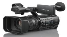 """Sony India launches new camcorder """"HXR-NX200"""""""