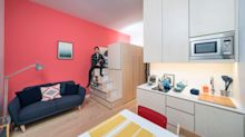Can micro-flats solve Britain's housing crisis?