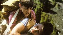Wil Wheaton says he channeled emotional abuse from parents into 'Stand by Me' performance