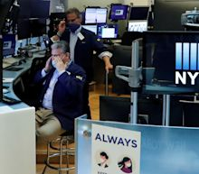 Stock market news live updates: Wall Street ends sharply lower; coronavirus surge outweighs recovery hopes