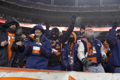 Multiple people stabbed after Denver Broncos game