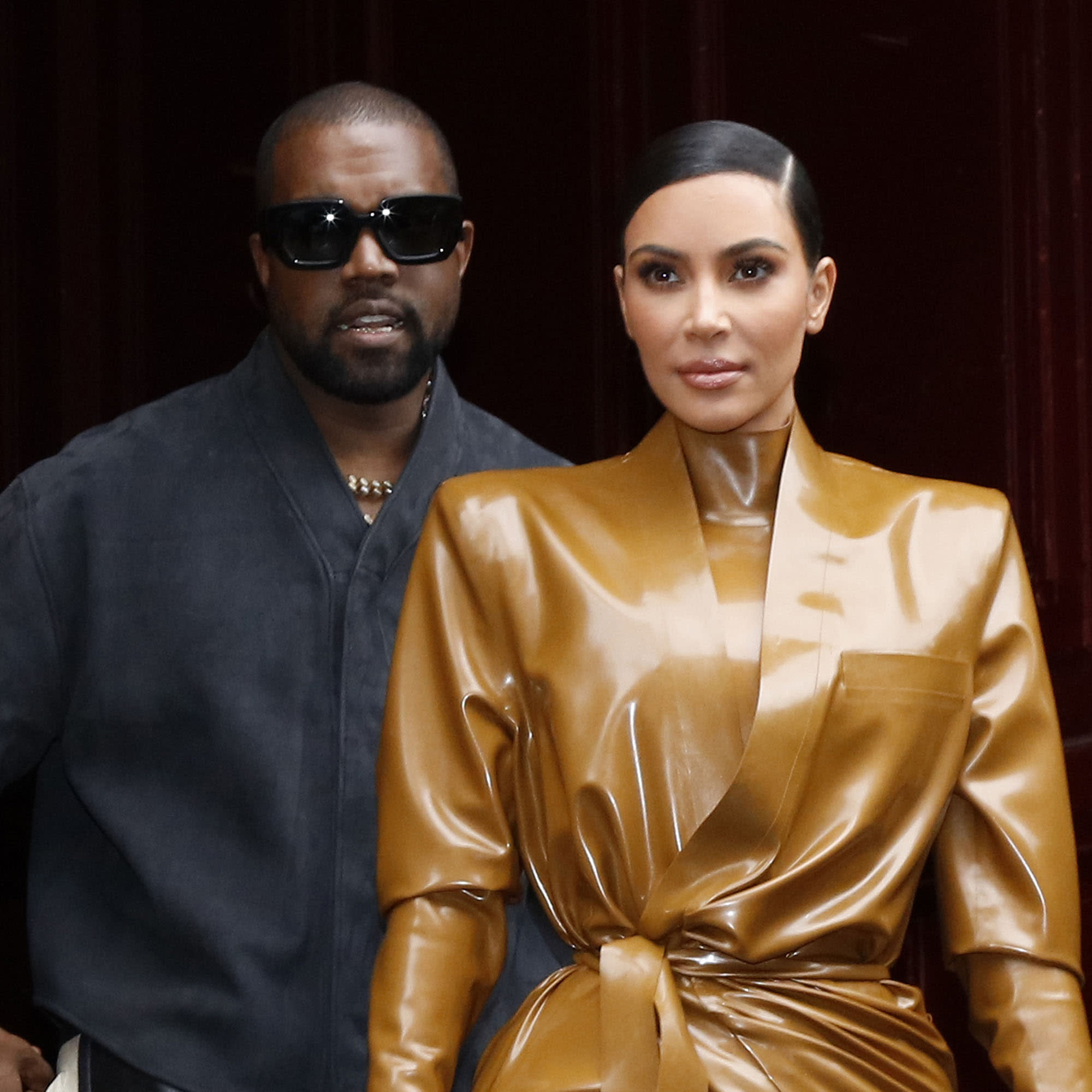 Please forgive me - Kanye West tweets apology to wife