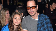 """Chris Cornell and his daughter cover Prince's """"Nothing Compares 2 U"""": Stream"""
