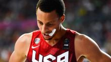Stephen Curry says to expect him at the FIBA World Cup and 2020 Olympics