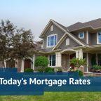 Current Mortgage Rates -- November 23: Rates Drop Again