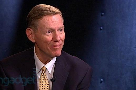 We're liveblogging Ford CEO Alan Mulally's IFA keynote at 11AM ET!
