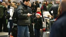 This is going to be the absolute worst day for holiday travel this year