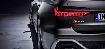 Audi Sport electrificará todos los futuros modelos RS