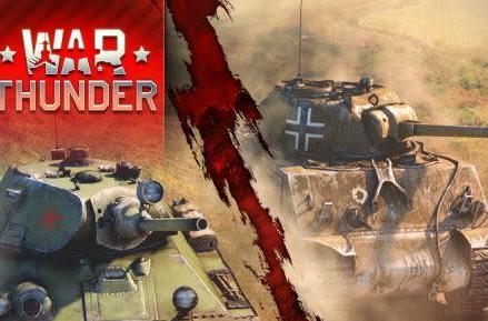 War Thunder Ground Forces closed beta has begun