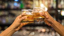 Scotch whisky makers 'delighted' as US suspends tariffs