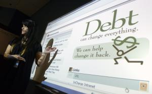 Debt troubles? Here's which ones to pay first
