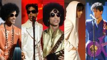 Prince's Fashion: 23 Most Outrageous Outfits Through the Years (Photos)