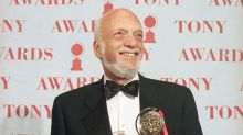 Towering Broadway director and producer Hal Prince has died