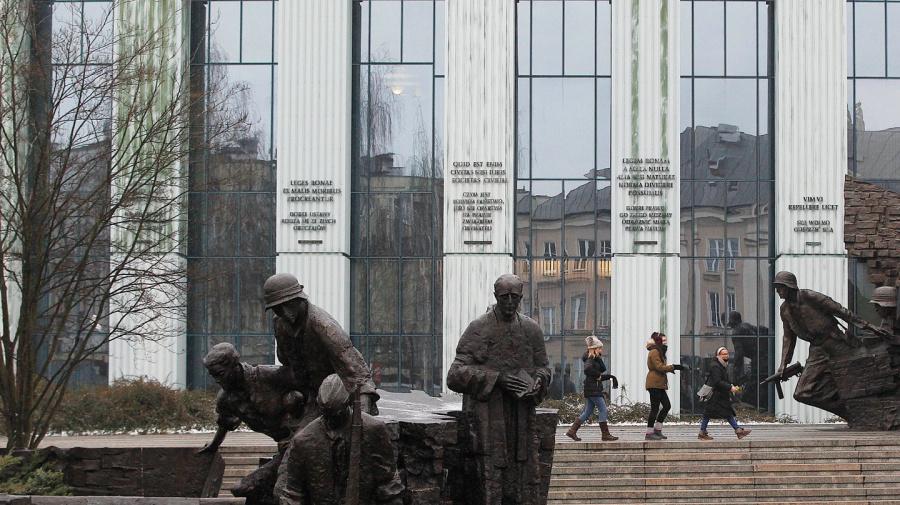 Immer mehr Polen zweifeln an Unabhängigkeit ihrer Justiz