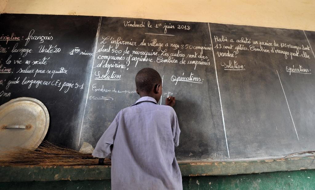 Teachers and students launched a crippling week-long strike in Niger to protest over the non-payment of salaries and scholarships