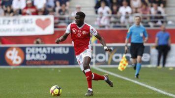 Foot - L1 - Reims - Reims: Boulaye Dia prolonge jusqu'en juin2022