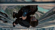 'Mission: Impossible 6' now expected to wrap production in December