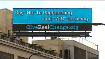 New Campaign Aims To End Panhandling In Minneapolis