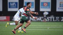 Rugby - ANG - Manu Tuilagi et Leicester, c'est bel et bien fini