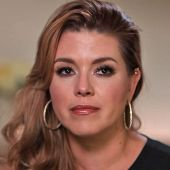 Former Miss Universe Alicia Machado 'Very Worried' About a Trump Presidency