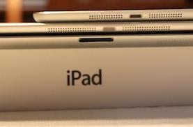 iPad Air: Unboxing, first impressions and benchmarks