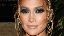 Jennifer Lopez just got the ultimate '70s fringe