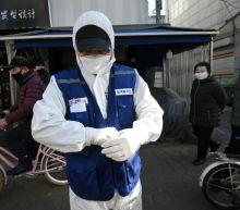 Seoul bears brunt as Asia, European markets dive on pandemic fear