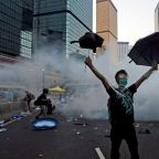Firms move legal battles from protest-hit Hong Kong in fresh setback for business