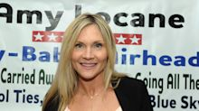 'Melrose Place' actress Amy Locane speaks out from prison: 'I'm just clinging to hope'