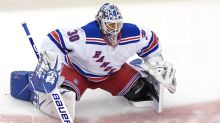 Henrik Lundqvist Named A Finalist for King Clancy Trophy