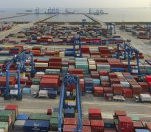 China trade surges as global demand recovers from pandemic