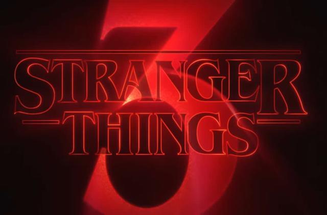 'Stranger Things' season three arrives July 4th