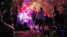 Corona-Newsblog Berlin: Polizei beendet erneut illegale Party in der Hasenheide
